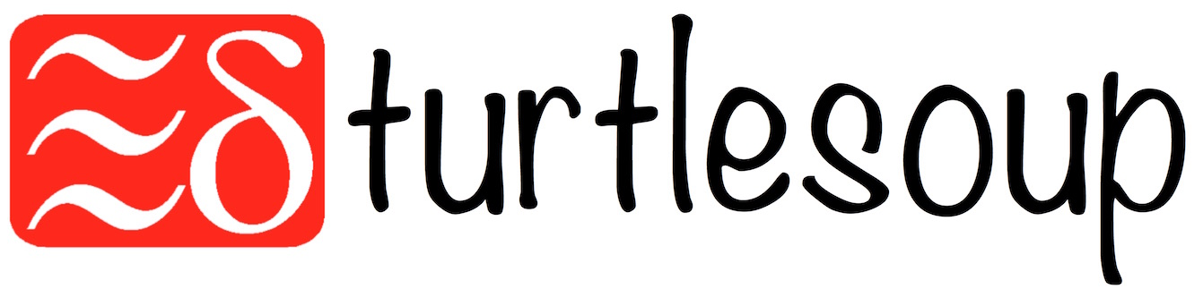 Turtle Soup logo